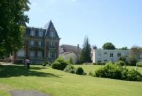 Maisons de retraite en France - Etablissements dans le dpartement